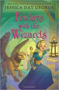 FridaywiththeWizards