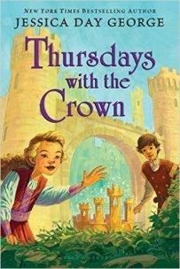 ThursdayswiththeCrown